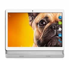 Hoozo X1001 Lite Full HD 32Gb LTE Silver