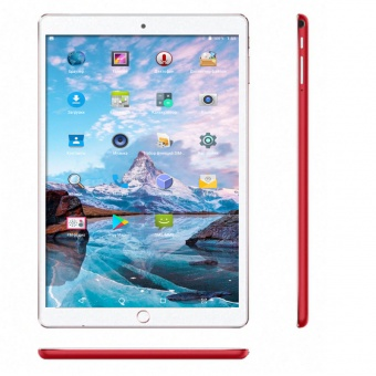 Hoozo MT Pad 116 LTE Red