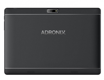 Планшет-телефон Adronix MT116 2GB RAM  Matte Black + Чехол-клавиатура